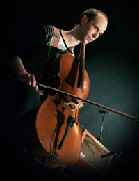 Петр Акимов (виолончель)